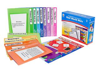 http://www.carsondellosa.com/products/140346__Real-World-Mats-Classroom-Kit-140346