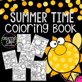 https://www.teacherspayteachers.com/Product/FREE-Summer-Time-Coloring-Book-Made-by-Creative-Clips-Clipart-2544953