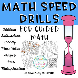 https://www.teacherspayteachers.com/Product/Math-Speed-Drills-3010539